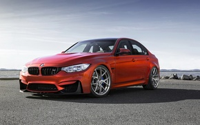 Picture BMW, Wheels, F80, MORR, VS52R