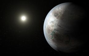 Picture planet, Swan, Earth, NASA, constellation, exoplanet, similar, Kepler-452b, Earth 2.0