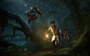Picture pirates, killer, assassin, Assassin's Creed IV: Black Flag, Assassin's Creed 4: Black Flag