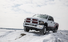 Picture Dodge, Dodge, Power Wagon, Crew Cab, 2014, Ram 2500