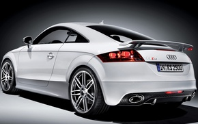 Picture Audi, coupe, RS, TT