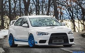 Picture Mitsubishi, Lancer, Evolution, IND, 311RS