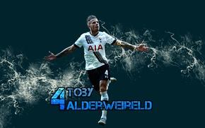 Picture Football, Spurs, Tottenham Hotspur, Tottenham Wallpaper, Toby Alderweireld