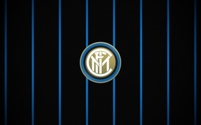 Picture wallpaper, sport, logo, football, Inter Milan