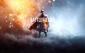 Picture Electronic Arts, DICE, Frostbite, Battlefield 1, Battlefield 1, Battlefield One, EA, TM
