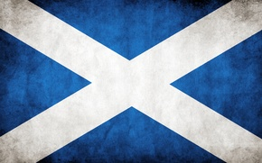 Picture Scotland, flag, Scotland