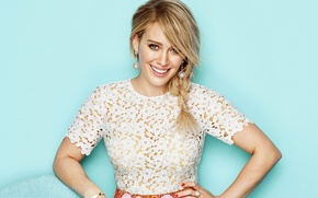 Picture actress, singer, Hilary Duff, Hilary Duff