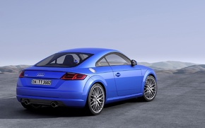 Picture Audi, Coupe, TT