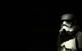 Picture star wars, star wars, black background, attack