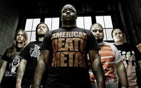 Picture Music, Group, Deathcore, Oceano, Grindcore