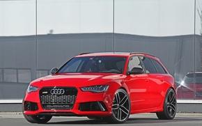 Picture machine, Audi, Audi, RS6, РС6