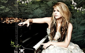 Picture 2011, lavigne, April, goodbye, imagenes, lullaby