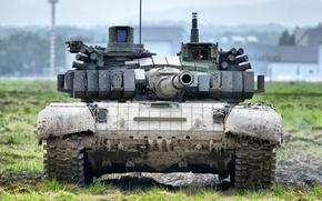 Picture technique, power, T-72