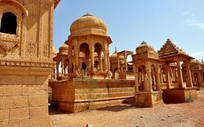 Picture India, Architecture, India, Architecture