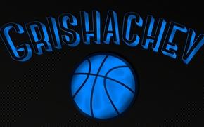 Picture basketball, design, Grishachev V. Dislav
