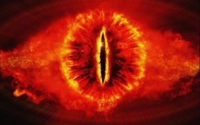 Picture eyes, the Lord of the rings, the eye of Sauron, Lords of rings