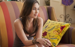 Picture Megan Fox, Megan Fox, This is forty, This Is 40, Desi