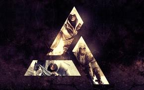 Picture logo, Altair, creed, assassins, Ezio, ezio, altair, auditor, abstergo, Connor, connor, kenway, radunhageydu, auditore, Firenze, …