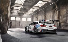 Picture sport, BMW, GT3, Sport, F13, 2015