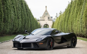 Picture Ferrari, supercar, Ferrari, LaFerrari