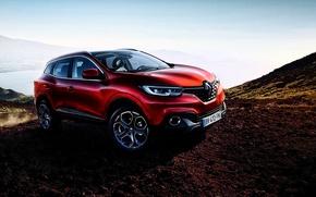 Picture Renault, Reno, crossover, Kadjar