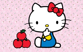 Picture kitty, hello kitty, kitty, for girls