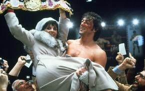 Wallpaper sport, Boxing, actor, action, Sylvester Stallone, Rocky Balboa