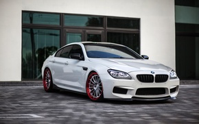 Picture BMW, Coupe, Gran, HRE, RS103