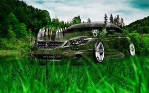 Picture Nature, Grass, Wallpaper, Honda, Honda, Nature, Accord, Grass, Green, Photoshop, Green, Coupe, Style, Wallpapers, Coupe, …