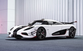 Picture Koenigsegg, supercar, One:1, Koenigsegg