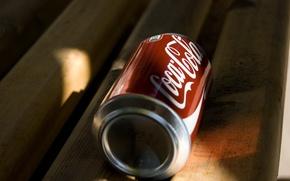 Picture drink, coca-cola, Coca-Cola, jar