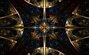 Picture Wallpaper, Fractal, Stunning