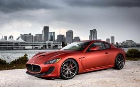 Picture Maserati, Forged, Granturismo, Vossen, 306, VPS