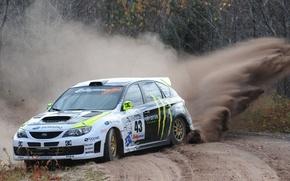 Picture Subaru, Impreza, Ken Block