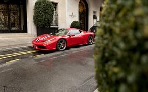 Picture Ferrari, 2014, F458 Italia Speciale