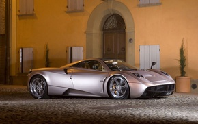 Picture Pagani, Car, Super, To huayr