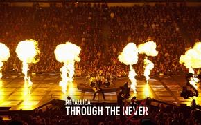 Picture music, fire, the film, scene, music, concert, microphone, fire, Rock, musician, electric guitar, Rock, Metallica, …