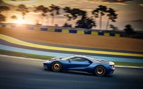 Picture speed, Ford, supercar, car, brake