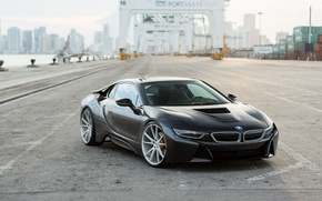 Picture BMW, Forged, Series, Vossen, Wheels, Precision, Duo, 2015 - 1244