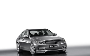 Picture MERCEDES, BENZ, CARLSSON, CK 35