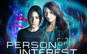 Picture Fan Art, Sarah Shahi, Amy Acker, Root, Person of Interest, POI, Sameen Shaw