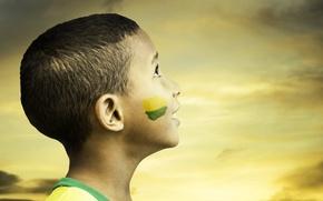 Wallpaper Football, Football, Brasil, FIFA