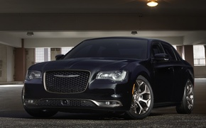 Picture Chrysler, Edition, 300S, Alloy