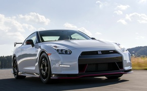 Picture Nissan, GT-R, Nismo
