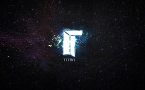 Picture Treatment, CS:GO, Titan, Counter-Strike.