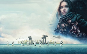 Picture cinema, Star Wars, girl, sword, Darth Vader, sith lord, soldier, sea, woman, katana, man, movie, ...