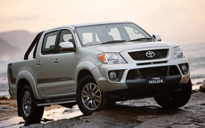 Picture Japan, Wallpaper, Jeep, Japan, Toyota, Car, Pickup, Auto, Hilux, Wallpapers, SUV, Toyota, Hilux, TRD