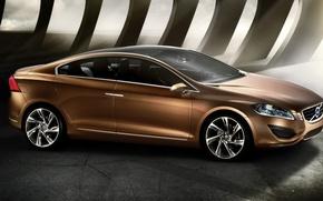 Picture Volvo, Machine, Wallpaper, Volvo, Car, Wallpapers, Autolabel