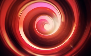 Picture circles, abstraction, creative, render, abstraction, swirling