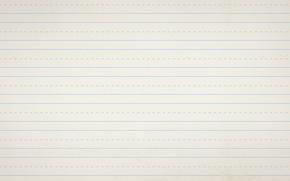 Picture line, sheet, paper, minimalism, texture